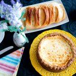Pão salgado – Receita básica